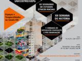 CONGRESSO INTERNACIONAL DE HISTÓRIA - UNICENTRO/UEPG