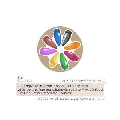 III Congresso Internacional de Saúde Mental