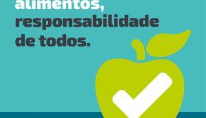 Dia Mundial de Segurança dos Alimentos